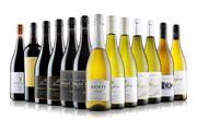 Customer Favourites Mixed Wine Case with Prosecco - 13 Bottles