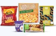 Co-Op Freezer Fillers Deal Inc Dairy Milk Ice Cream - £5