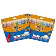 Couleur Felt Tip Colouring Pen - Multi-Colour