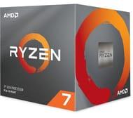 AMD Ryzen 7 3700X 3.6GHz Octa Core AM4 CPU - Only £248.71!