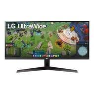 "LG 29WP60G 29"" IPS Full HD UltraWide FreeSync Gaming Monitor - Only £199.97!"