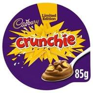 Cadbury Limited Edition Chocolate Dessert