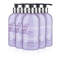 Baylis & Harding English Lavender and Chamomile Hand Wash, 300 Ml, Pack of 6