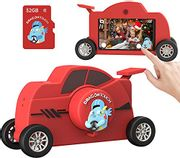 """Dragon Touch Kids Camera 1080P HD 48MP 3"""" IPS Touch Screen with £27 off Coupon"""