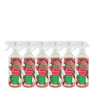 6x Wild Rhubarb Fabulosa Trigger Spray
