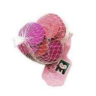 Superdrug Belgian Milk Chocolate Bag of Pink Foil Coins 65g