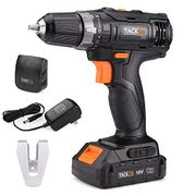Cordless Drill Driver Down From £46.99 to £25.49
