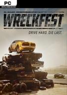 [Steam] Wreckfest (PC) - £8.99 at CDKeys