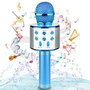DEAL STACK - Karaoke Wireless Microphone + 5% Coupon