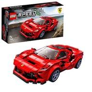 LEGO Speed Champions 76895 Ferrari F8 Tributo - £13.99 Delivered at Amazon