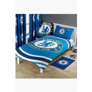 Personalised Chelsea Duvet Set