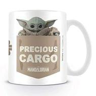 Disney MG25845 Star Wars Coffee Mug White - Only £3.37!