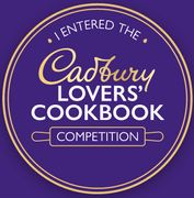 Win You Could Feature in Our Digital Cadbury Lover Cookbook