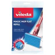 Vileda Flat Magic Mop Refill