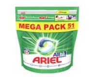 Ariel Allin1 Pods Original 51 Washes