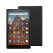 "Amazon Fire HD10 Tablet 32GB 10.1"" HD Display with 32GB SD Card"
