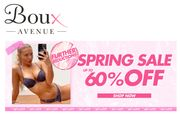 Boux Avenue SPRING SALE - Lingerie, Nightwear, Swimwear - up to 60% OFF