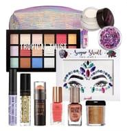 Tropical Bronze Makeup Goody Bag