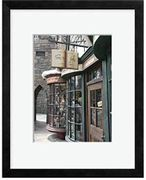 10 X 8-Inch Picture Photo Frame, Black