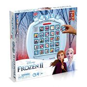 BEST EVER PRICE Frozen 2 Top Trumps Match Board Game