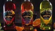 Kopparberg Launches a Brand New Vodka Line