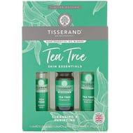 Tisserand Aromatherapy Tea Tree Skin Essentials Kit