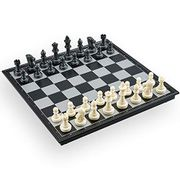 Lixada Foldable Magnetic Chess Set - Only £11.99!