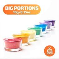 Mica Powder Epoxy Resin Dye Ultimate 30 Colours Pigment Powder Set