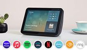 Echo Show 8 | Stay in Touch with the Help of Alexa - Only £99.99!