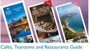 Free Cafes, Tearooms & Restaurants Guide