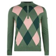 Slazenger Arg Lined Zip Top Ladies = £15.99 at Sportsdirect