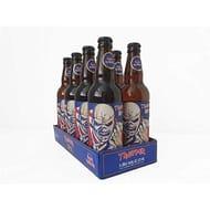 Iron Maiden Trooper IPA X 8 500ml £12.45 Amazon Prime (+£4.49 Non Prime)