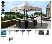Airwave Essential 3m Pop-up Gazebo - 5 Colours