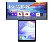 LG Wing 5G 128GB 8GB RAM Single SIM - Only £515!