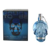 Skull Shaped Bottle forPolice