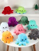 Reversible Plushie Octopus £1.99 with code on the SHEIN app