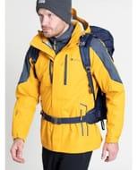 Zenith Extreme II Mens 3-in-1 Jacket
