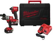 Milwaukee Li-Ion Fuel One-Key - Only £369!