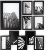 Premium Picture Frames, 13 X 18 Cm - 10 Pack
