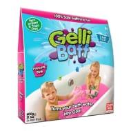 * Free Deal * Pink Gelli Baff Pack of 2 Mega Bundle (Max 1 per Order)
