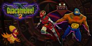 Guacamelee! 2 - Only £7.19!