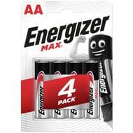 Energizer Batteries BOGOF at Argos
