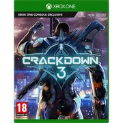 Xbox One Crackdown 3 £4 at AO