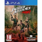 PS4 Jagged Alliance: Rage! £3.95 at eBay (The Game Collection)