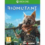 PRE-Order Xbox One Biomutant £39.95 at the Game Collection