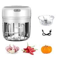 Mini Food Chopper Electric Small Kitchen Food Mixer