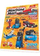 Free Machine Mart Spring/Summer 2021 Catalogue