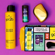 Schwarzkopf Got2b Good Hair Day Gift Set