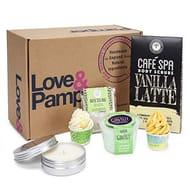 Bath Body Spa Pamper Gift Set