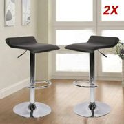 2 Pack of Swivel Bar Stools ( Kitchen /Office ) Free Delivery